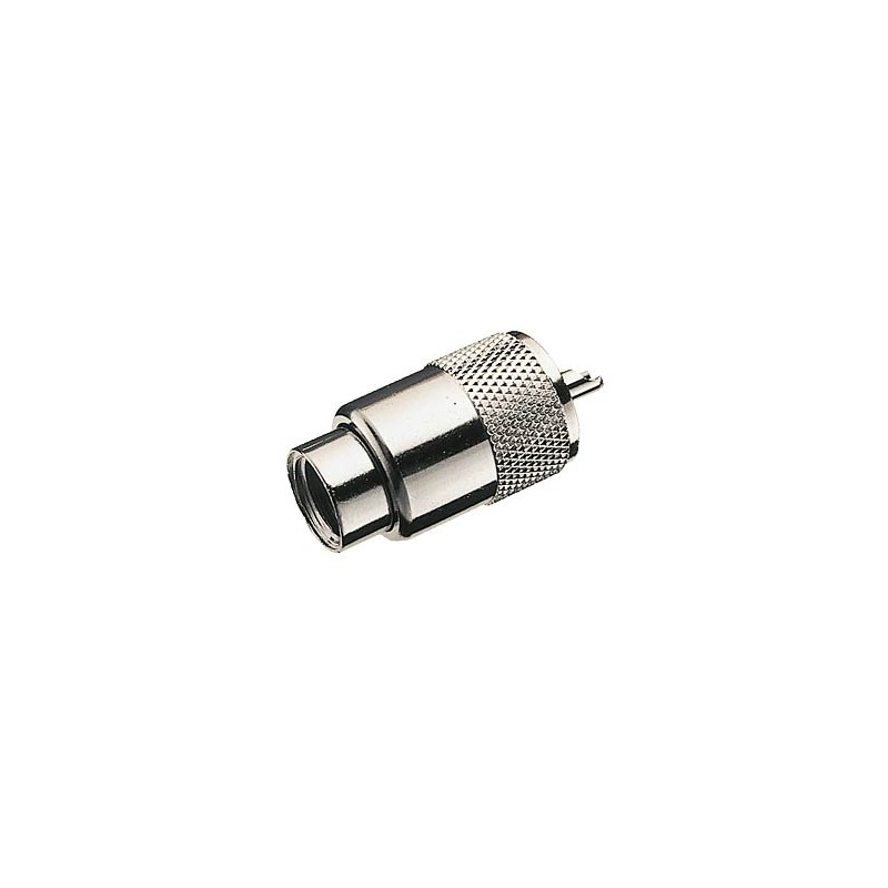 Connecteur PL-259 11mm RG213