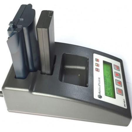 Chargeur et testeur pour batterie TPH700