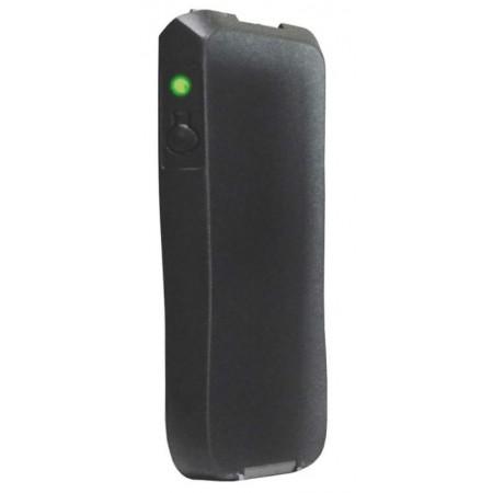 Batterie radio avec indicateur de charge LED pour TPH900  EADS AIRBUS