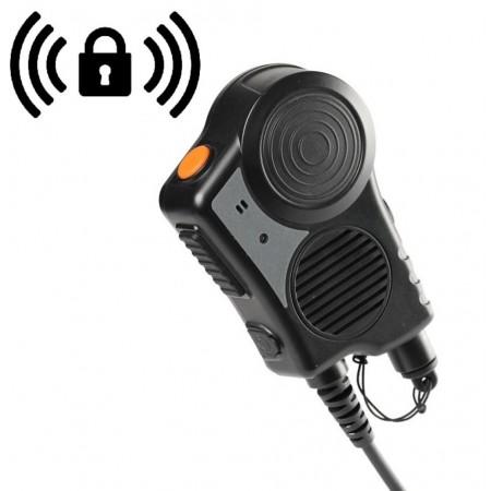 Micro haut-parleur TPH900 avec récepteur WIRELESS EADS AIRBUS