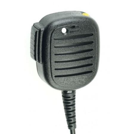 Micro haut-parleur avec LED rouge et lampe de poche Airbus TPH700