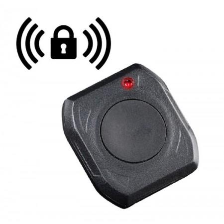 Touche PTT wireless pour Micro haut-parleurs
