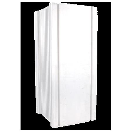 Radiateur Dissipateur Amplificateur SSPA LDMOS 300mm rf-market  eb104 sspa ldmos blf188xr blf578