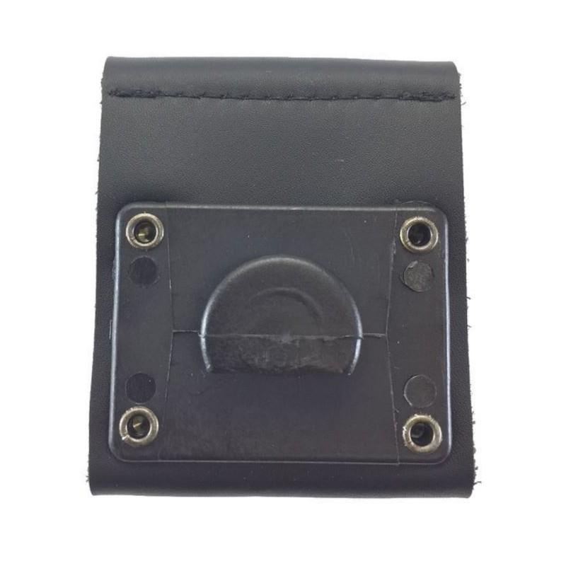 Passant ceinture demi lune passage ceinture 65mm