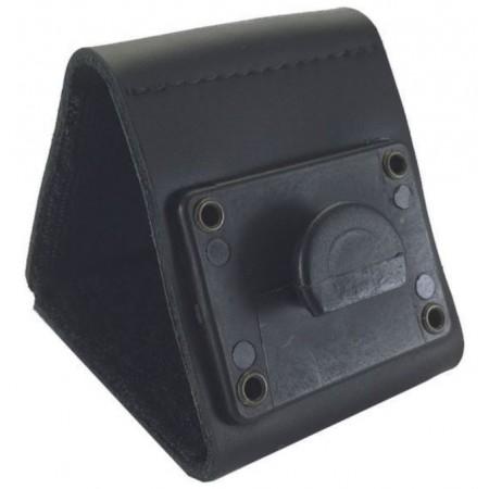Passant ceinture demi lune  65mm