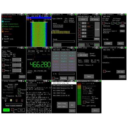 firmware havoc hackrf one