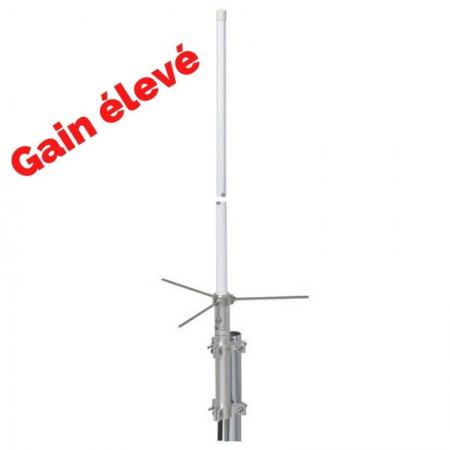 Antenne SIRIO SA 703 N réglable  370 - 510 MHz