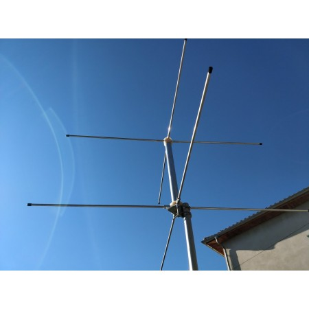 antenne iSS