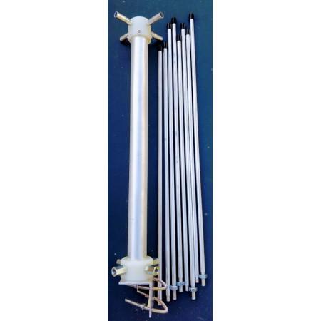 antenne réception satellite 145 mhz