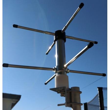 radio sonde antenne