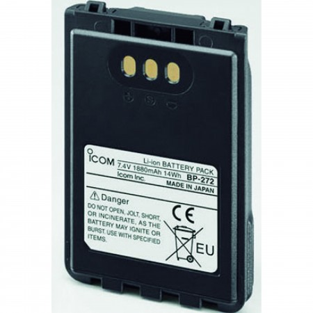 Batterie Icom IC-705 BP-272