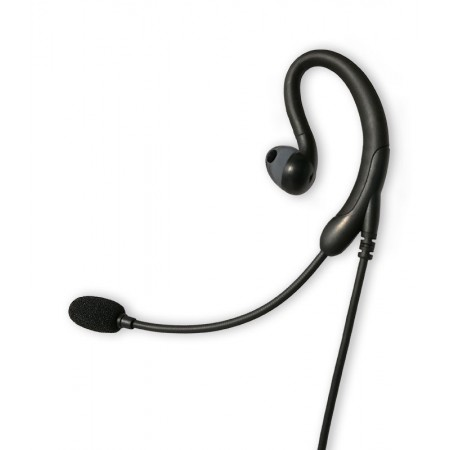 Microphone oreillette KENWOOD TK-272G