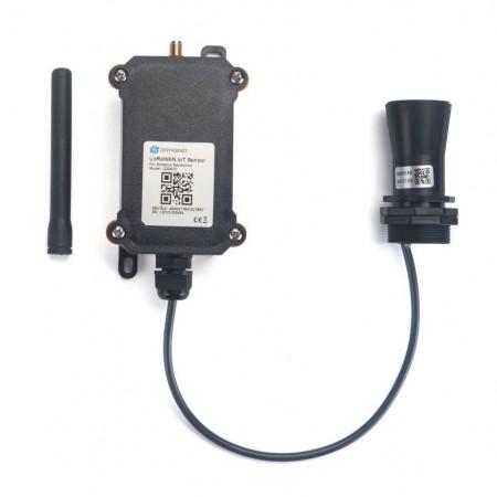 Capteur de détection de présence lorawan Dragino LDDS75 868 Mhz