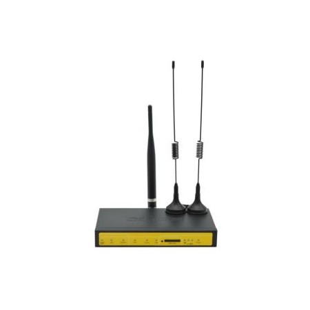Passerelle Lorawan WIFI 4G Four-Faith F8926-L