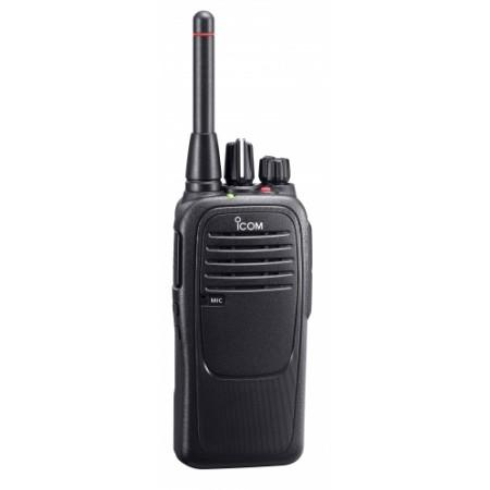Icom IC-F29SR Portatif sans licence norme PMR446