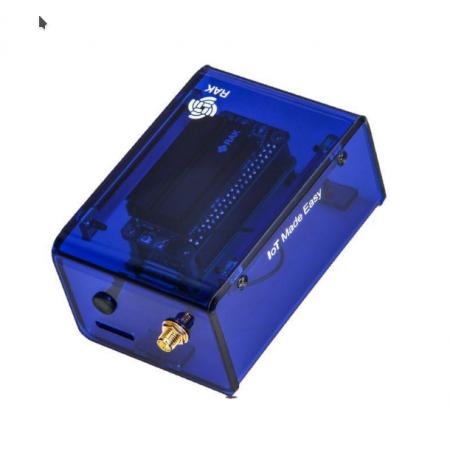 Passerelle lorawan développeur RAK7246