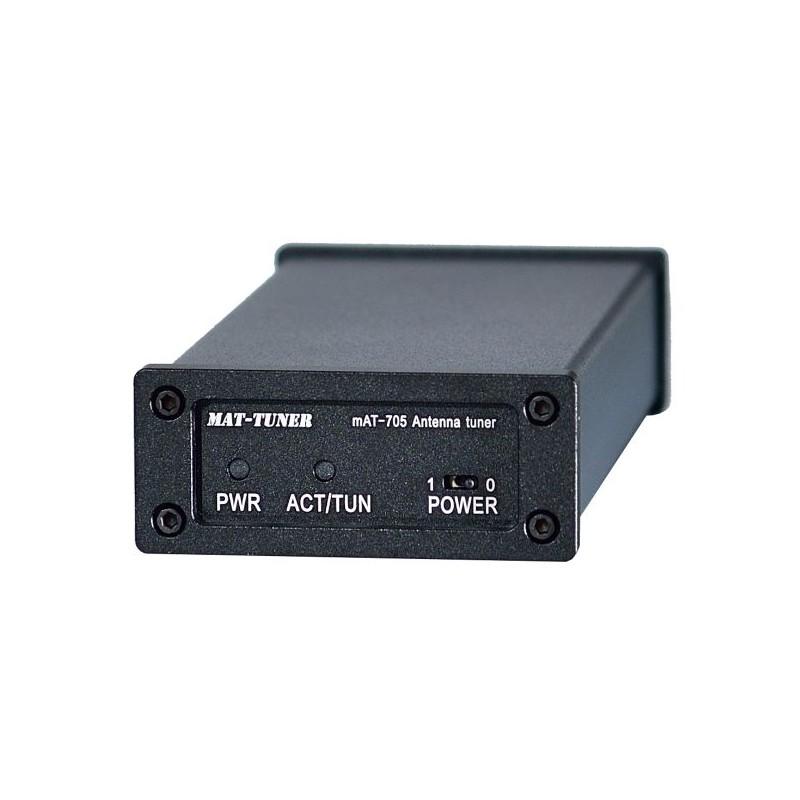 Tuner MAT-705 Boite d'accord pour Icom IC-705