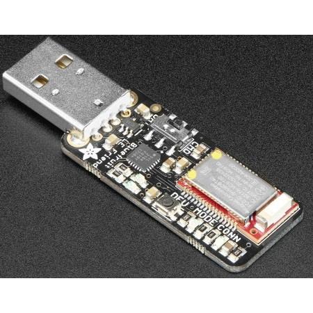 Bluetooth LE sniffer Bluefruit Pentest Bluetooth