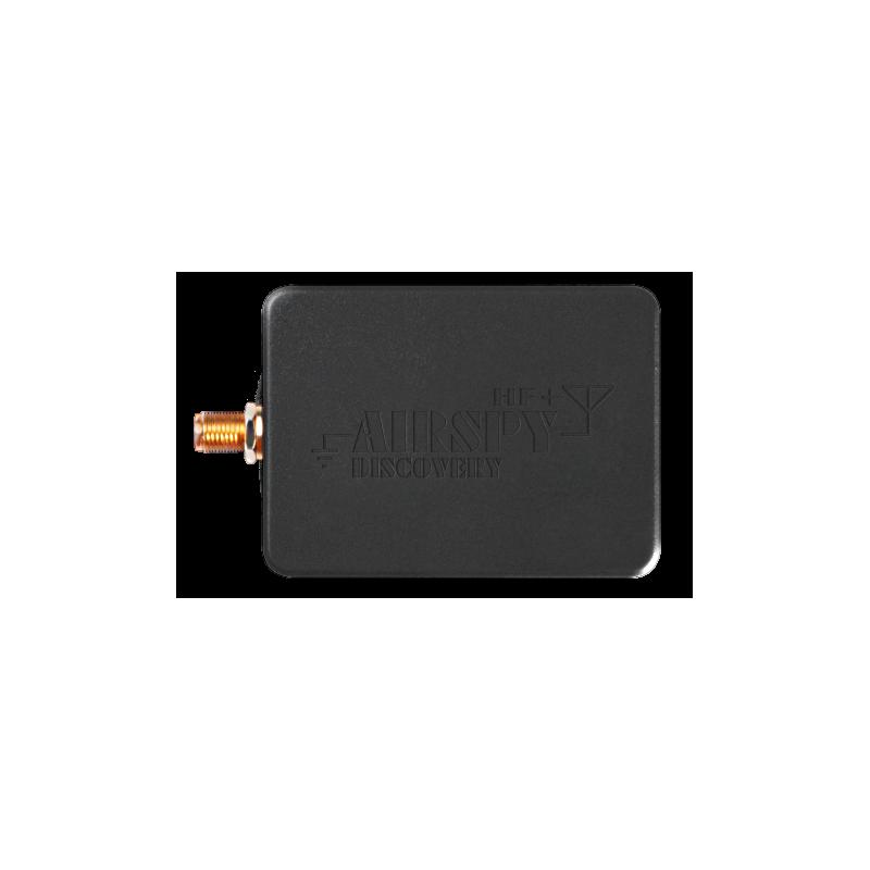 Récepteur SDR AIRSPY HF+ DISCOVERY 0.5 Khz-31 Mhz / 60-260 Mhz