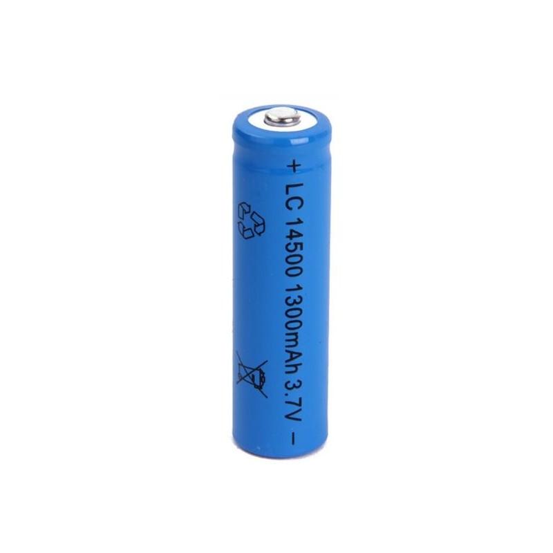 Batterie 3.7v 1300 mah type LC 14500