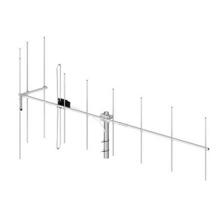 Antenne réception dab+ yagi 11 élements 12 dbi canaux 5A-13A
