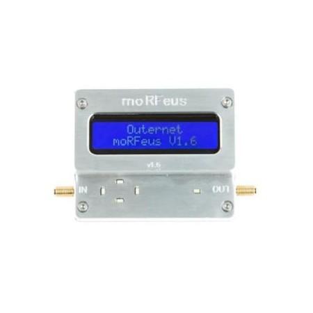 Générateur de signal de 30 Mhz à 6 Ghz puissance de 23dBm