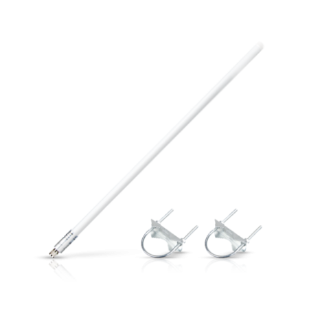 Antenne Lorawan en fibre de verre Rak Wireless 5.8 dBi 868 Mhz