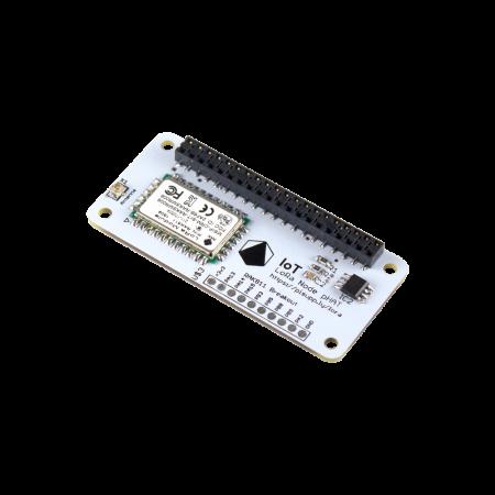 IoT LoRa Node pHAT for Raspberry Pi rf-market -1