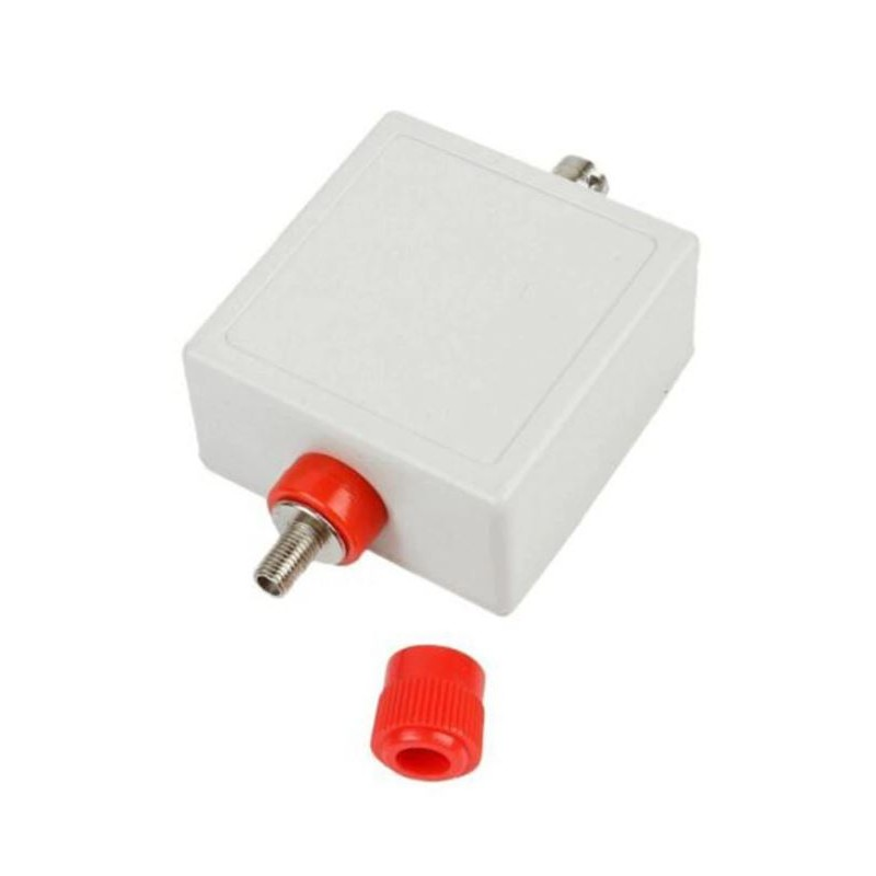 Antenne de réception long fil avec balun 1:9 pour SDR