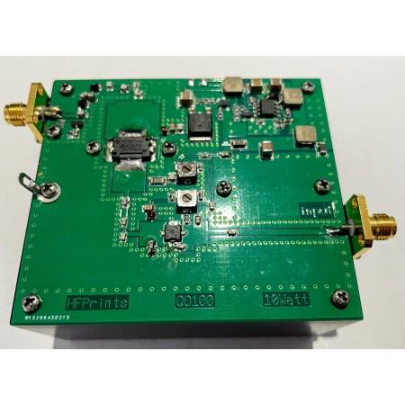 Amplificateur 2.4 ghz QO-100 12w PE1CMO