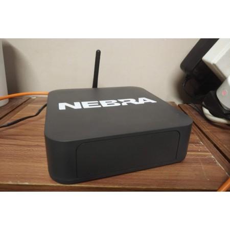 hotspot Helium Nebra