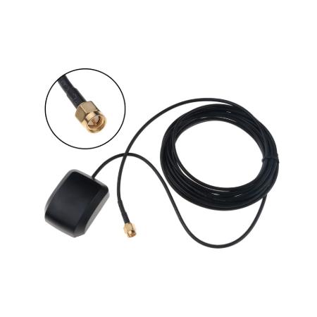 Antenne GPS SMA câble 3m rf-market