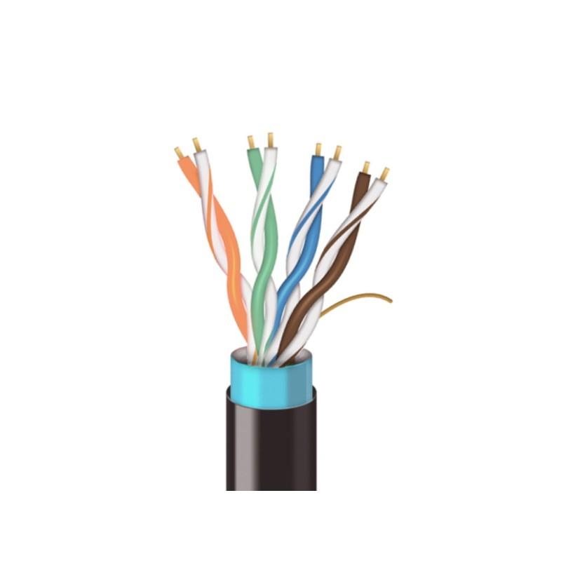 Câble ethernet exterieur TOUGHCable LVL 1 PRO - TC-PRO  10m