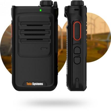 Radio Portable TELO TE390 4G WIFI LTE
