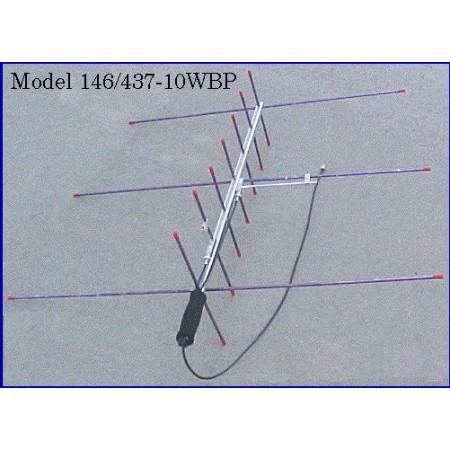 Antenne Arrow 146/437-10WBP VHF/UHF Sattelite
