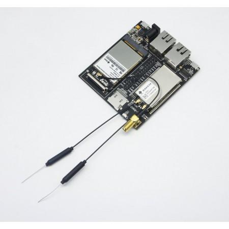 Module RAK833 pour passerelle Lorawan 833 mhz rf-market