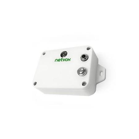 Détecteur de luminosité industriel Lorawan NETVOX R718G rf-market