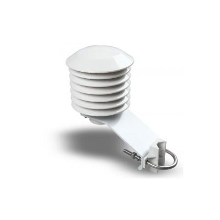 Capteur exterieur de température et d'humidité Lorawan NETVOX R712
