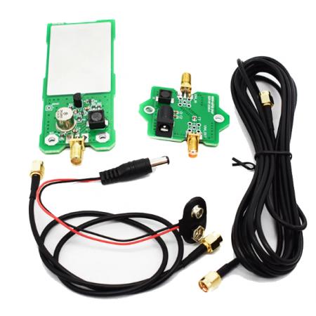 kit complet antenne active sdr mini whip rf-market