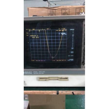 Antenne directive 9 élements 11 dBi 446mhz Black PMR YAGI rf-market