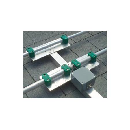 Clamp fixation élément antenne DK7ZB LFA DJ9BV YU7EF 10mm rf-market