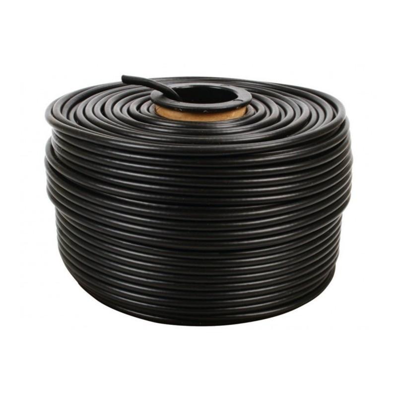 Câble réseau ethernet extérieur CAT5 UTP 100m rf-market