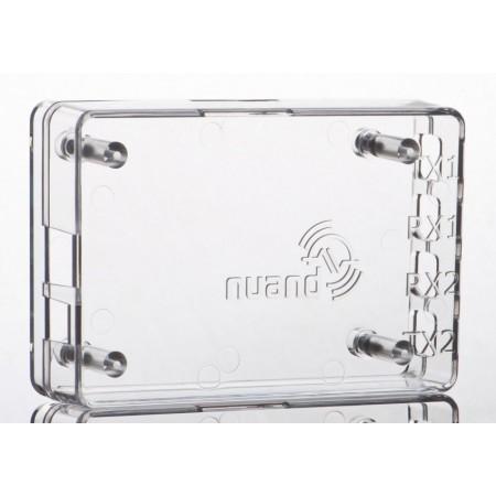 Boitier acrylique SDR  Blade RF Micro rf-market