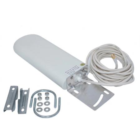 Antenne omnidirectionnelle 3G/4G/LTE