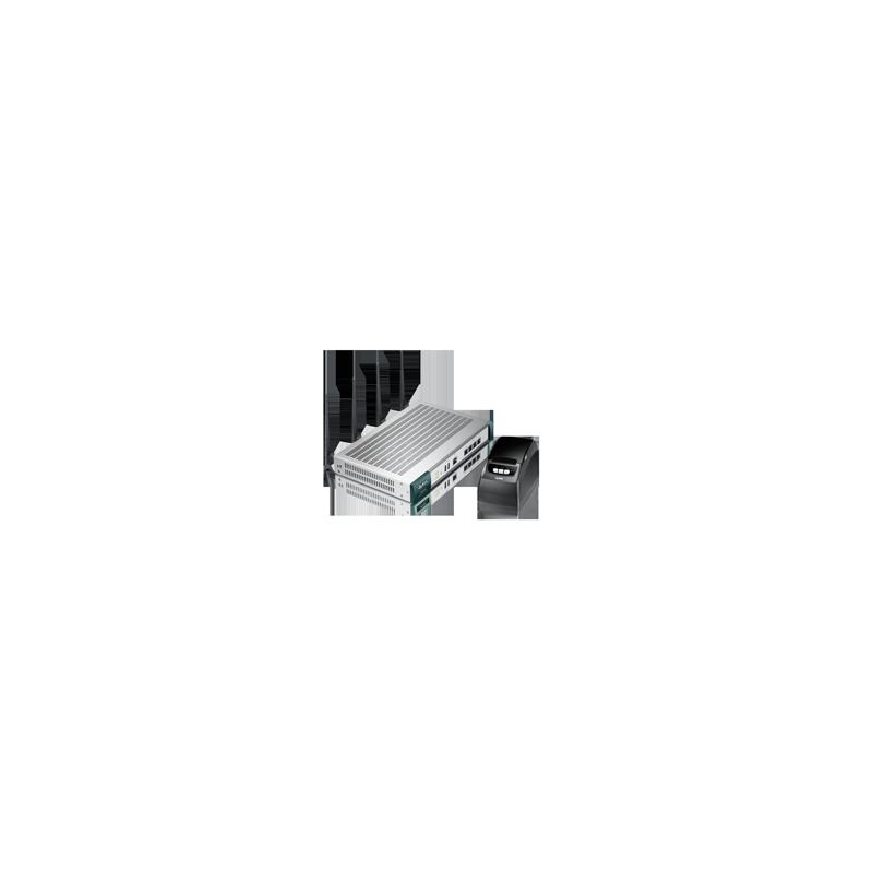 PASSERELLE HOTSPOT WIFI N ZYXEL ZY-UAG2100PACK + IMPRIMANTSP350E 100 utilisateurs rf-market