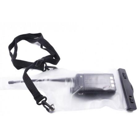 Etui étanche pour talkie walkie Baofeng UV5R UV82 BF888S rf-market