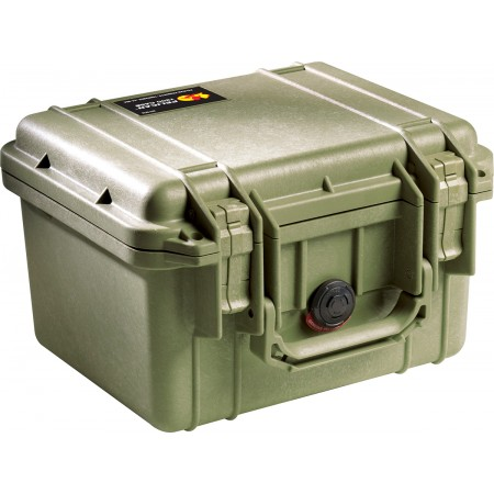 Valise étanche Pelican 1300 avec mousse de protection rf-market