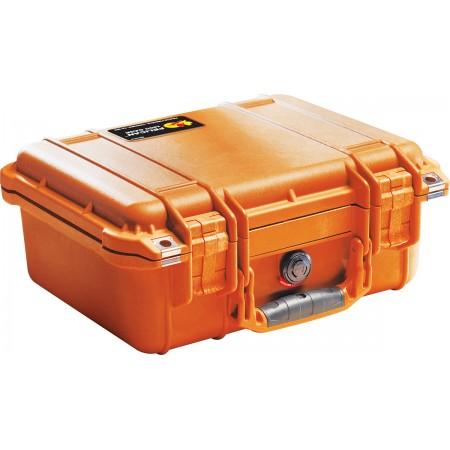 Valise étanche Pelican 1400 avec mousse de protection rf-market