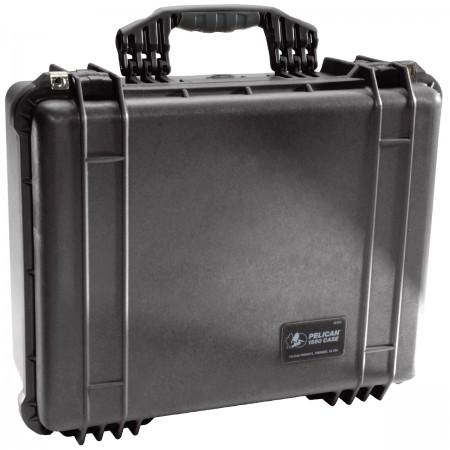 Valise étanche Pelican 1550 avec mousse de protection rf-market