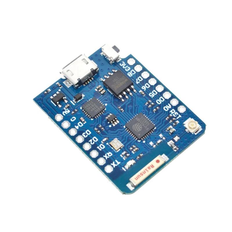 Carte D1 mini Pro V1.1.0 ESP8266 WIFI